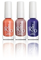 "Platinum Collection Лак для ногтей ""RIO"" Platinum Collection 8 мл"