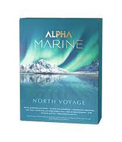 Estel Professional Набор ALPHA MARINE NORTH VOYAGE