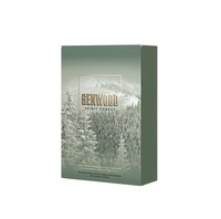 Estel Professional Набор GENWOOD fresh