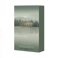 Estel Professional Набор GENWOOD shave