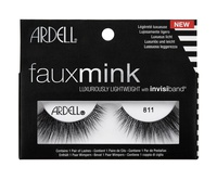 Ardell Накладные ресницы, норка (L) Ardell Faux Mink 811