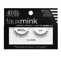 Ardell Накладные ресницы, норка (L) Ardell Faux Mink 817