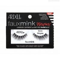 Ardell Накладные ресницы, норка (L) Ardell Faux Mink Demi Wispies