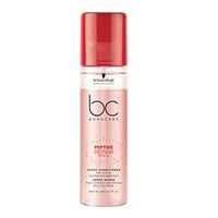 Schwarzkopf professional Спрей-кондиционер Schwarzkopf BC Bonacure Peptide Repair Rescue Spray 200 мл
